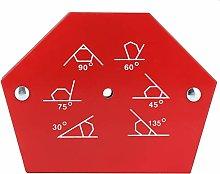 Welding Holder, MAGT 1Pcs Multi-Angle Six Sides