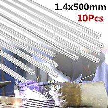 Welding Rods Low Temperature Aluminum Repair