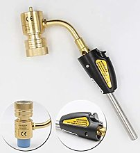Welding Torch Accessories Kit Gas Self Ignition