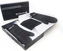Wellbacks Bake Safe One pair of Premium Quality