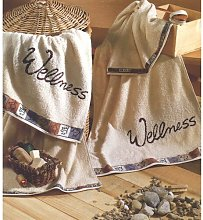 Wellness Sauna Towel Dyckhoff