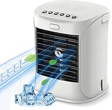 WELTEAYO Portable Air Cooler, Personal Evaporative