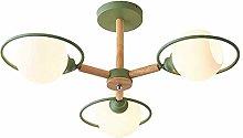 WEM Button Chandelier Lighting Modern Pendant