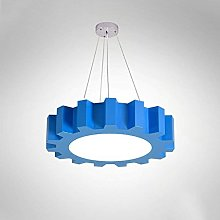WEM Chandelier,Chandelier Lighting for Kids Room
