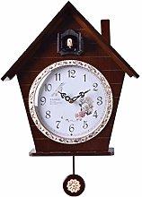 WEM Clock Pastoral Cuckoo Clock Cuckoo Clock
