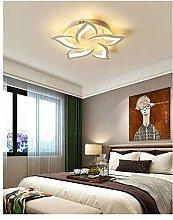 WEM Decorative Chandelier, Ceiling Lamp,Petal