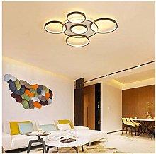 WEM Decorative Chandelier, Ceiling Lamp,Round