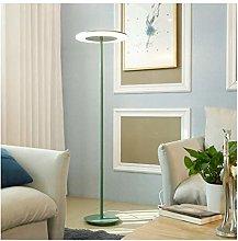 WEM Floor Lamp Led Simple Living Room Bedroom