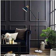 WEM Household Floor Lamps Adjustable Reading Lamp