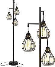 WEM Household Floor Lamps, American Country