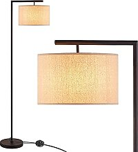 WEM Household Floor Lamps American Wrought Iron