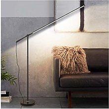 WEM Household Floor Lamps Led Adjustable Living