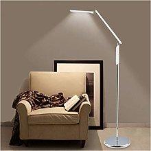 WEM Household Floor Lamps Led Nordic Simple Eye