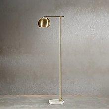 WEM Household Floor Lamps Marble, Creative