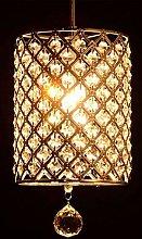 WEM Lamp Pendant Lights European Mini Crystal