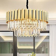 WEM Novelty Chandeliers, Chandelier Round Striped