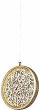 WEM Novelty Decorative Chandelier,Siet Modern Gold