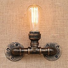 WEM Novelty Wall Lamp, Retro Wall Light Wall Lamp