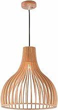 WEM Pendant Lighting with Handmade, DIY Wicker