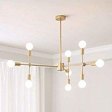 WEM Sputnik Chandelier Pendant Lighting Fixture 9