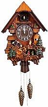 WEM Wall Clock, Creative Fashion Cuckoo Wall Clock