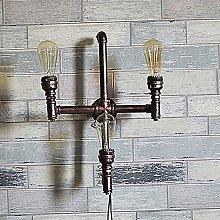 WEM Wall Decoration Wall Lights,Retro Wind Home