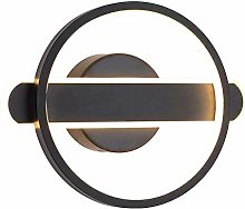 WEM Wall Lamps, 29W Led Wall Light Modern Wall