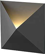 WEM Wall Lamps, 3W Led Wall Lights Modern Sconce