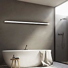 WEM Wall Lamps, Led Mirror Front Lights, Metal