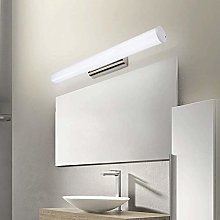 WEM Wall Lamps, Led Vanity Lights 8W Mirror Front