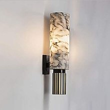WEM Wall Lamps, Modern Copper Wall Lamp Natural
