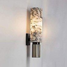 WEM Wall Lamps, Modern Copper Wall Lamp Natural