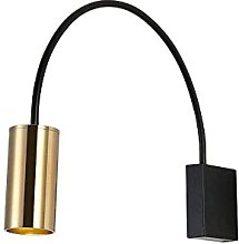 WEM Wall Lamps,Modern Iron Art Wall Light Gold
