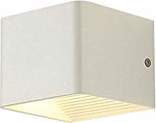 WEM Wall Lamps, Modern Wall Lamp Geometric Wall