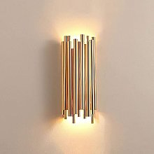 WEM Wall Lamps,Nordic Gold Wall Light Fixtures