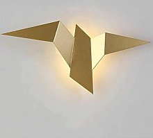 WEM Wall Lamps, Nordic Wall Light Led Wall Sconce