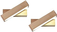 WEM Wall Lamps,Nordic Wood Wall Lamp Acrylic
