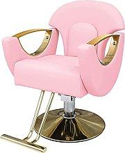 WENJIA Bar Stool Hydraulic Barber Chair,Modern