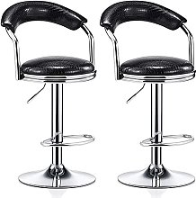 WENJIA Set with Backrest, Leatherette Exterior,