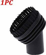 WENJING 1PC Horse Hair Oval Cleaning Brush Head