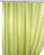 Wenko 20038100 Shower Curtain Textile Anti-Mould