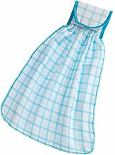 Wenko 87282500 Plaid Curtain - Accessory for Hand
