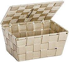 Wenko Adria 22198100Storage Basket Plastic 19 x