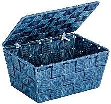 Wenko Adria 22200100Storage Basket Plastic 19 x