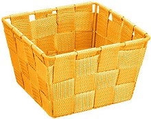 Wenko Adria Square Bathroom Mini-Basket,