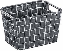 Wenko Bath Basket Fedra M