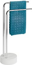 Wenko Towel-/Clothes stand Lodi, Steel,
