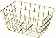 Wenko Viana Glamorous Storage Basket for