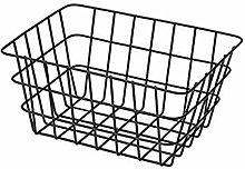 Wenko Viana Trendy Storage Basket for Bathrooms,