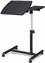 WENLI Adjustable Desks Tilting Sit-Stand Laptop